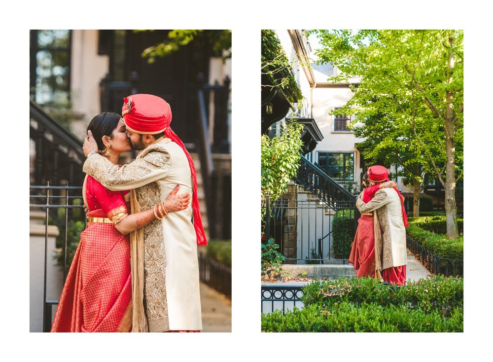Columbus Indian Wedding Photographer at the Renaissance Hotels  6.jpg