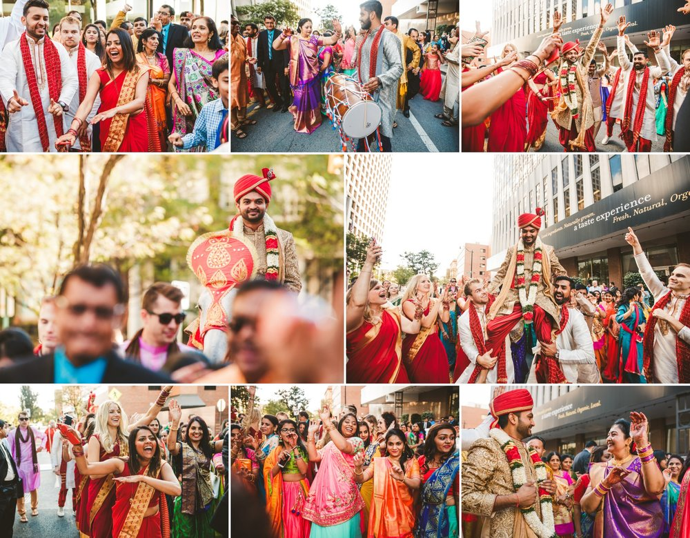 Columbus Indian Wedding Photographer at the Renaissance Hotels  21.jpg