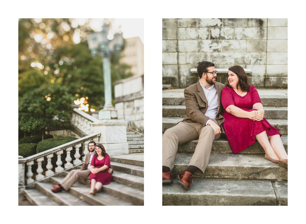 Cleveland Engagement Session at Wade Oval Park 6.jpg