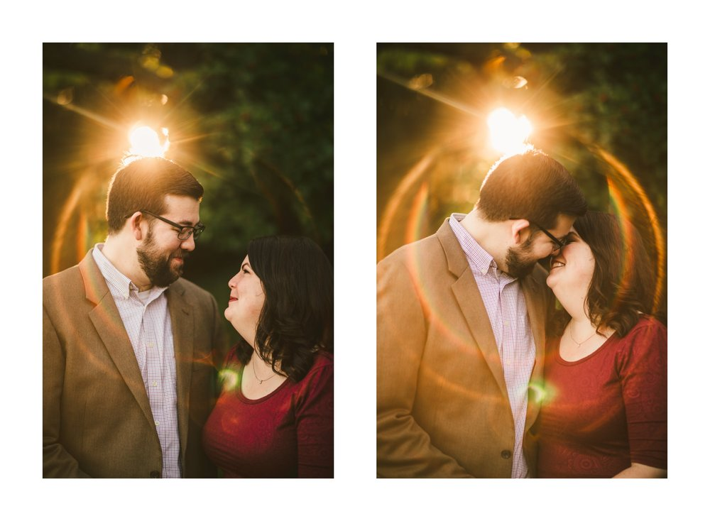 Cleveland Engagement Session at Wade Oval Park 8.jpg