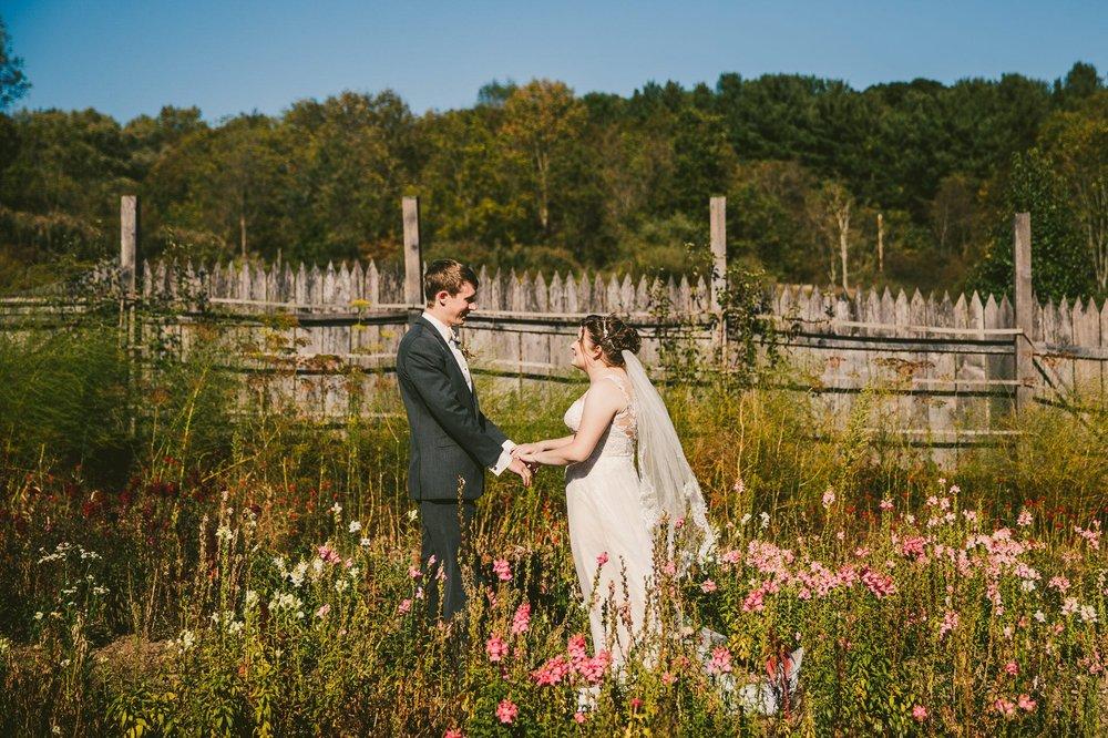 Hale Farm and Village Wedding Photographer 00027 .JPG