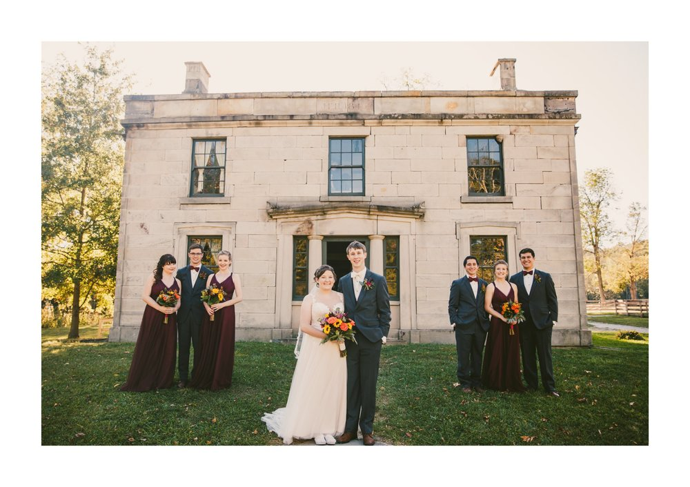 Hale Farm and Village Wedding Photographer 00044 .JPG