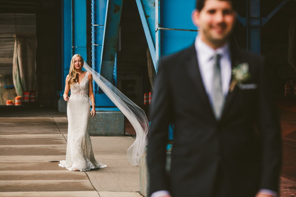 Aloft Hotel Alley Cat Oyster Bar Wedding in Cleveland 17.jpg