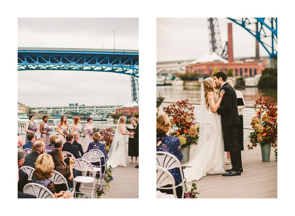 Aloft Hotel Alley Cat Oyster Bar Wedding in Cleveland 48.jpg