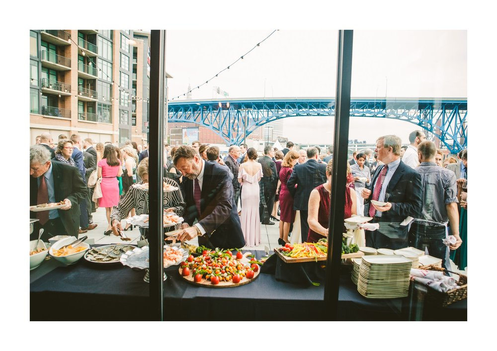 Aloft Hotel Alley Cat Oyster Bar Wedding in Cleveland 54.jpg