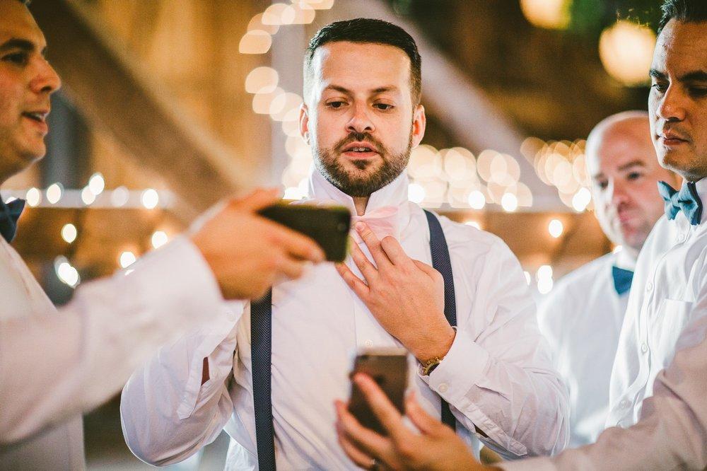 Gish Barn Rustic Chic Wedding Photographer in Ohio 28.jpg