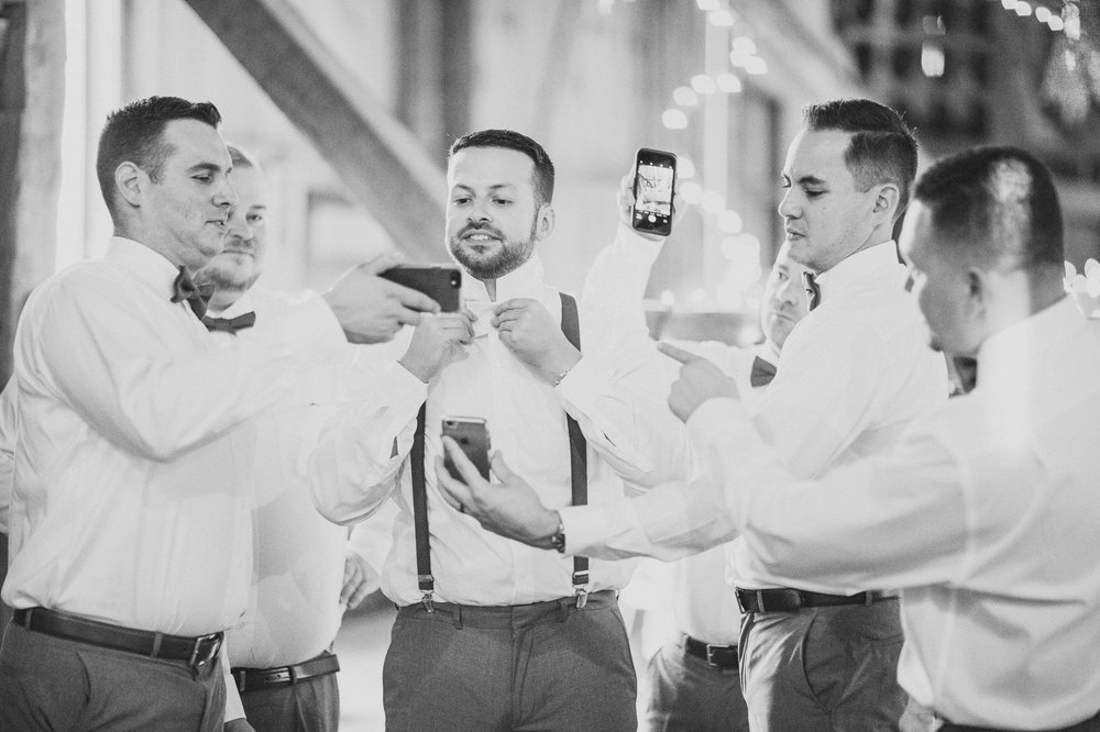 Gish Barn Rustic Chic Wedding Photographer in Ohio 30.jpg