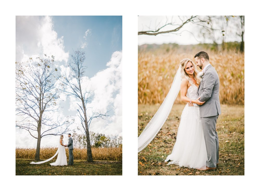 Gish Barn Rustic Chic Wedding Photographer in Ohio 35.jpg