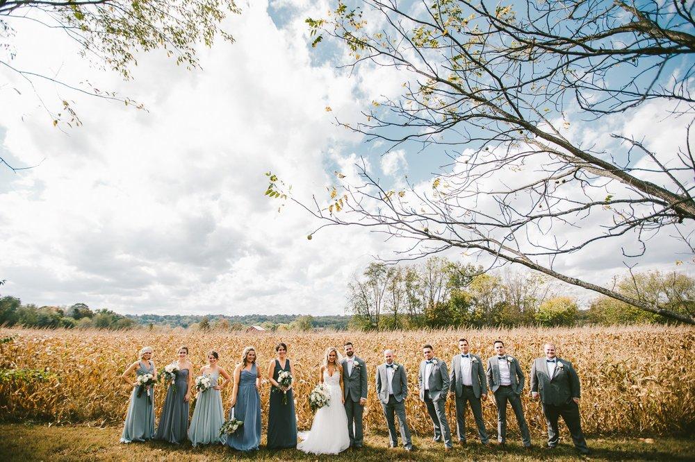 Gish Barn Rustic Chic Wedding Photographer in Ohio 39.jpg