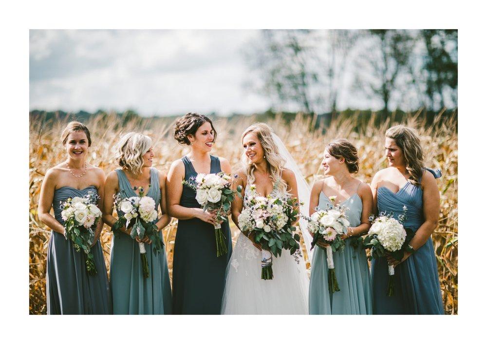 Gish Barn Rustic Chic Wedding Photographer in Ohio 40.jpg
