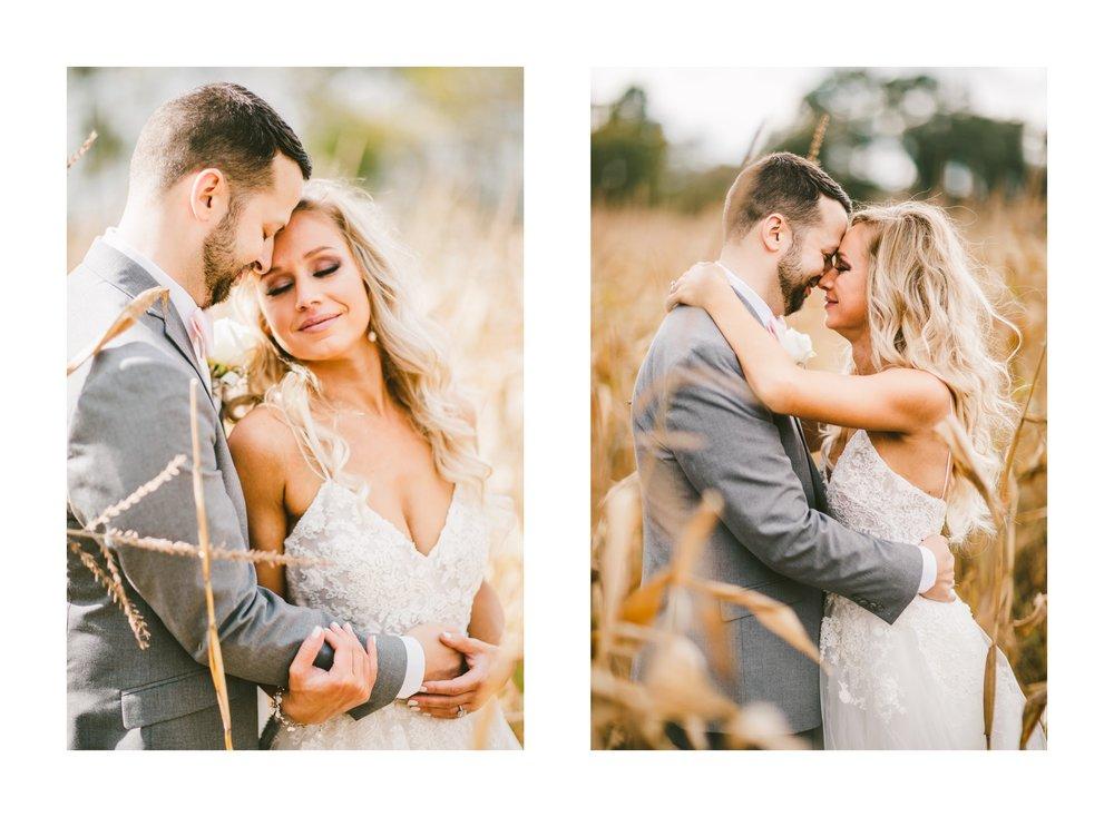 Gish Barn Rustic Chic Wedding Photographer in Ohio 44.jpg