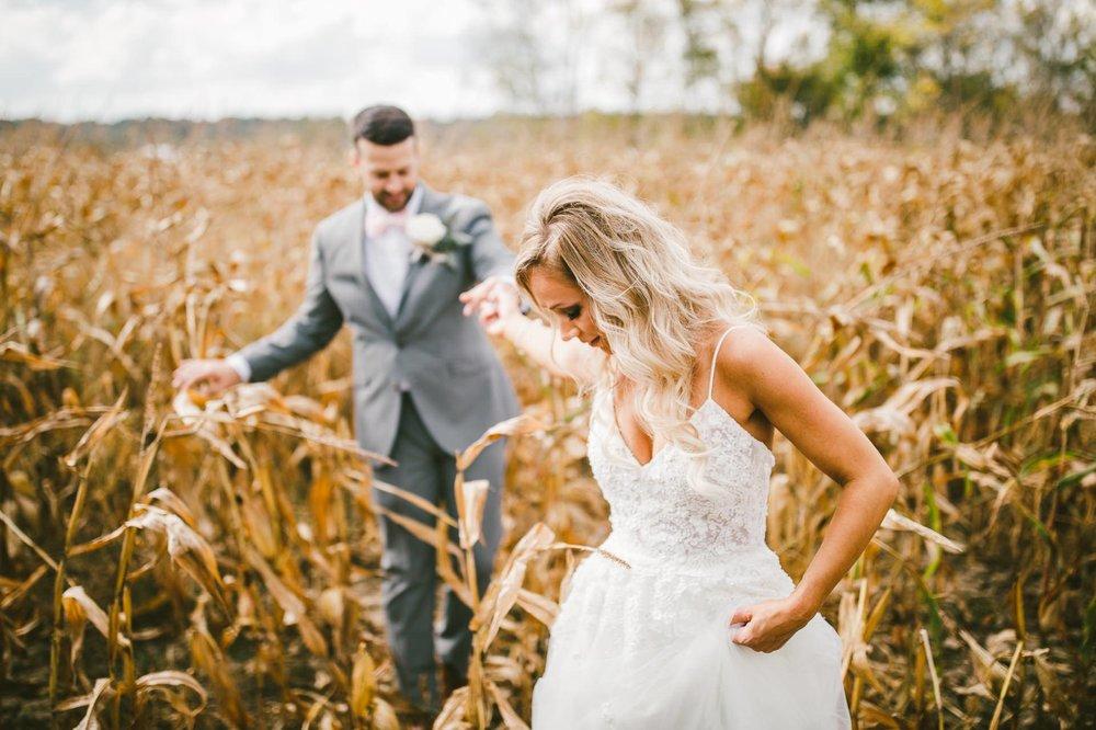 Gish Barn Rustic Chic Wedding Photographer in Ohio 46.jpg