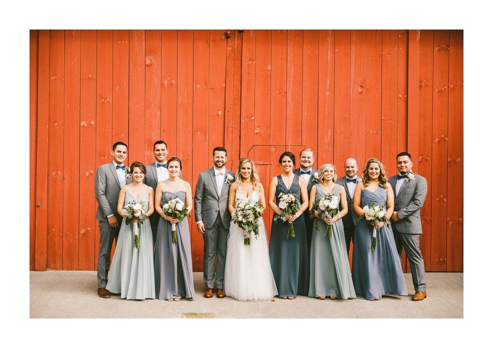 Gish Barn Rustic Chic Wedding Photographer in Ohio 47.jpg