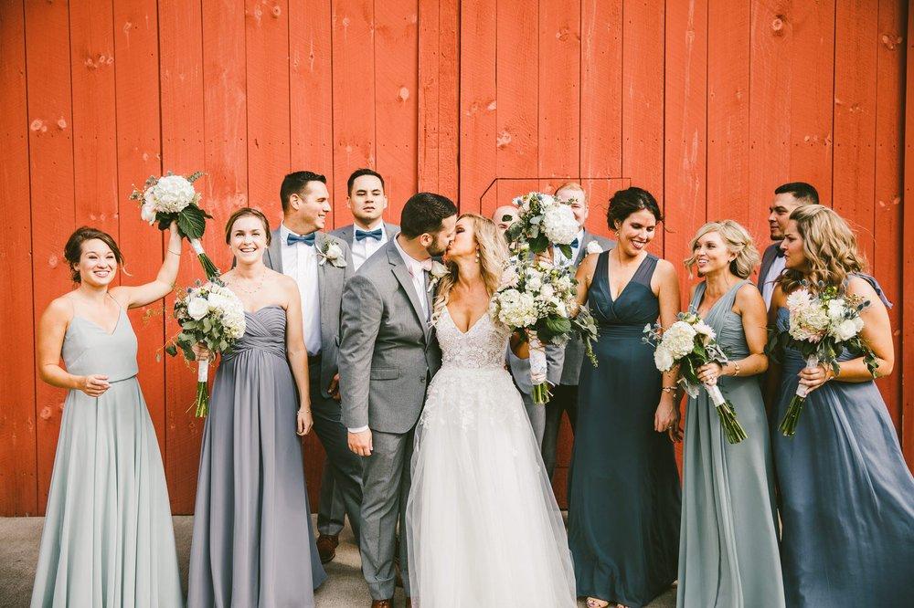 Gish Barn Rustic Chic Wedding Photographer in Ohio 48.jpg