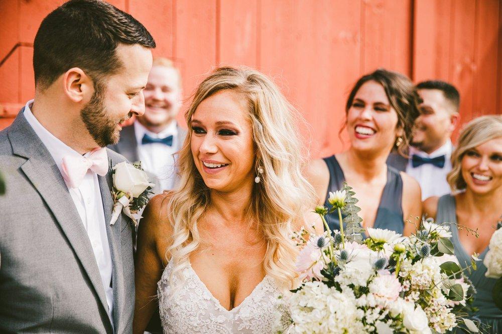 Gish Barn Rustic Chic Wedding Photographer in Ohio 50.jpg