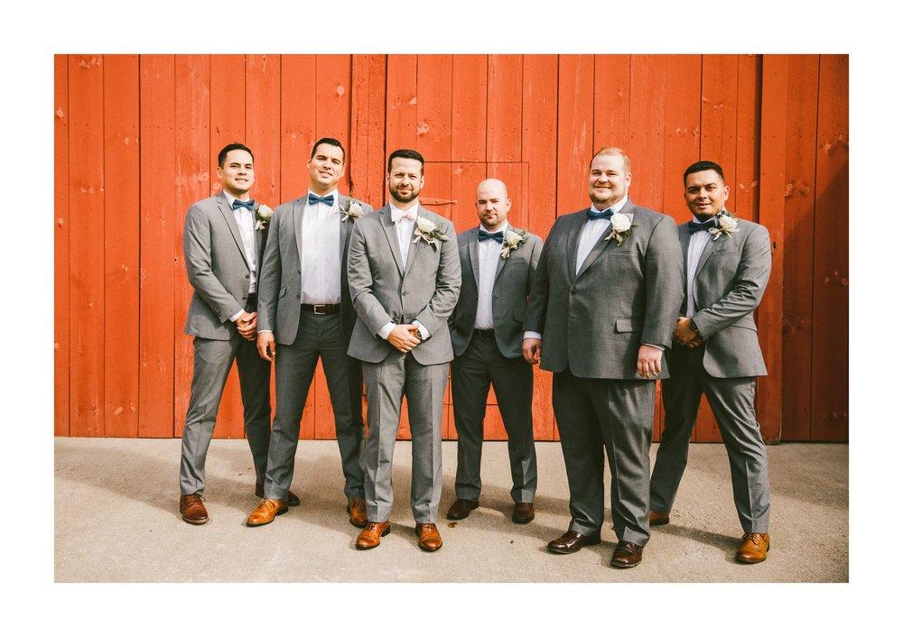 Gish Barn Rustic Chic Wedding Photographer in Ohio 51.jpg