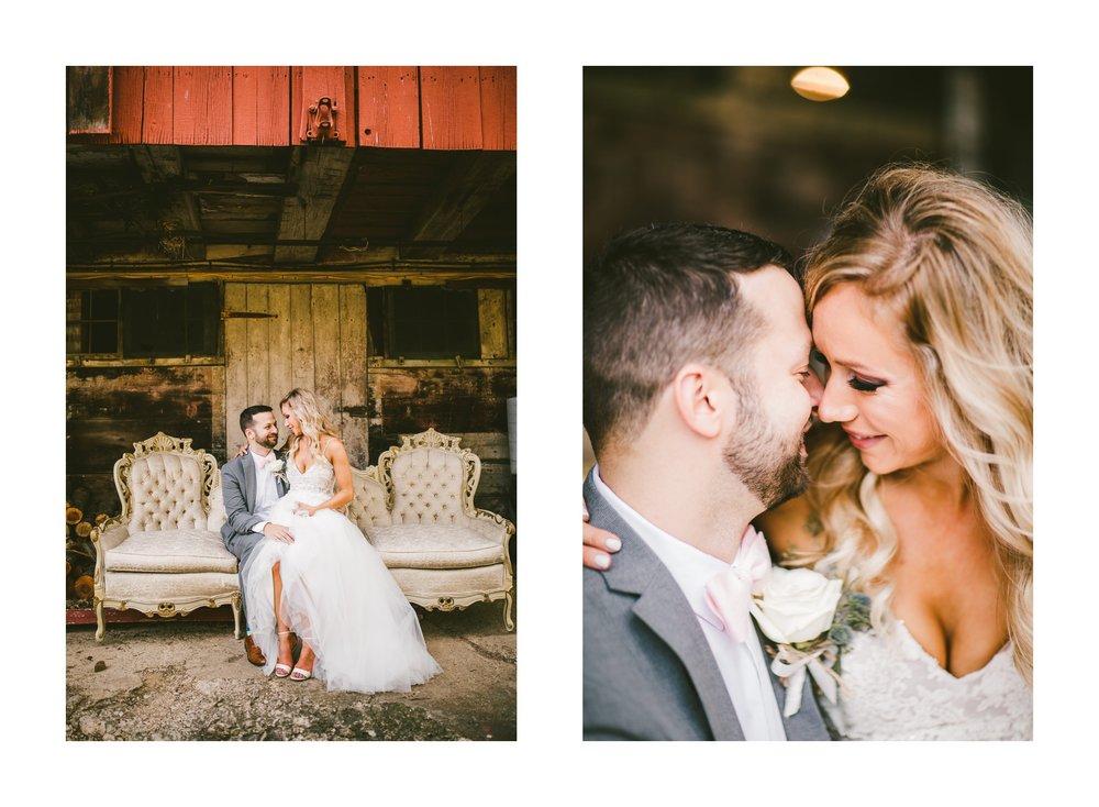 Gish Barn Rustic Chic Wedding Photographer in Ohio 57.jpg