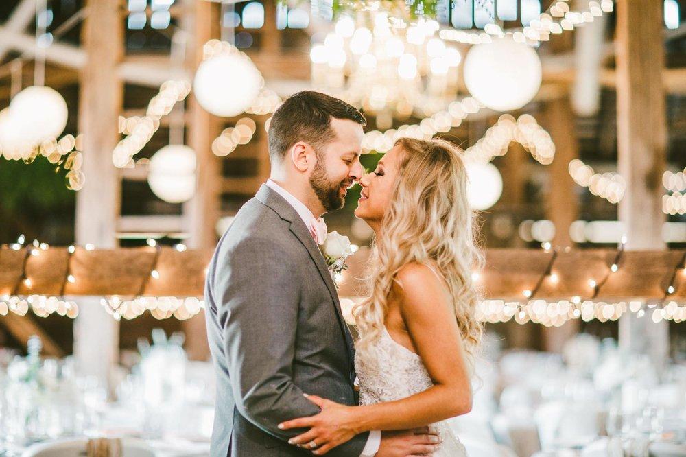 Gish Barn Rustic Chic Wedding Photographer in Ohio 62.jpg