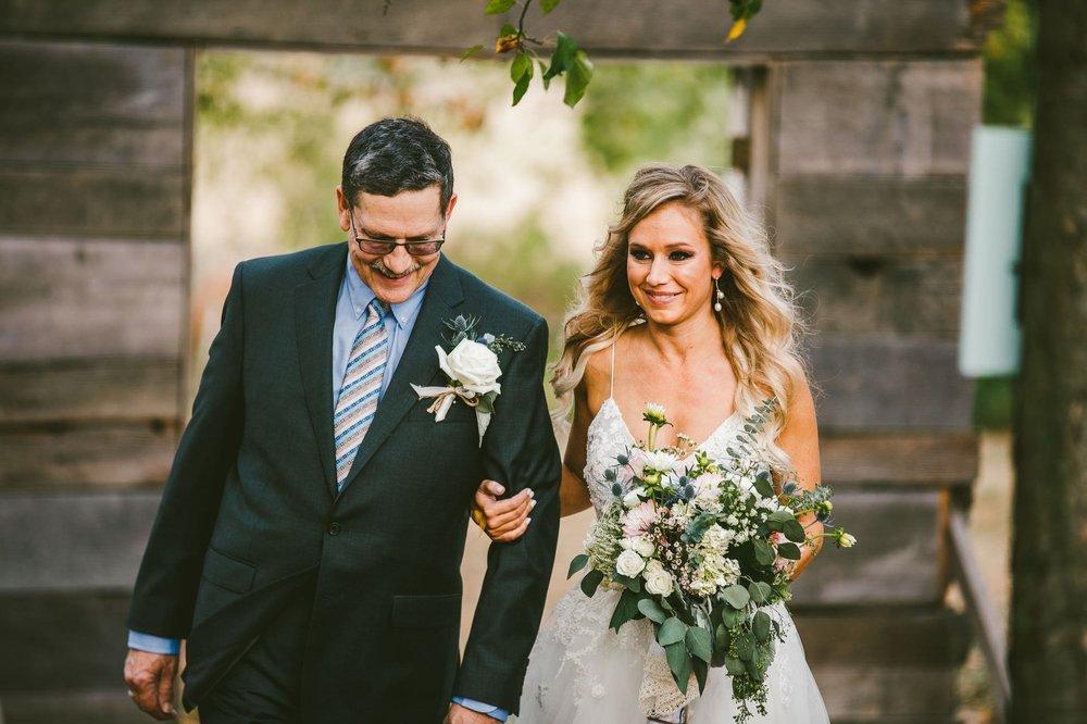 Gish Barn Rustic Chic Wedding Photographer in Ohio 70.jpg