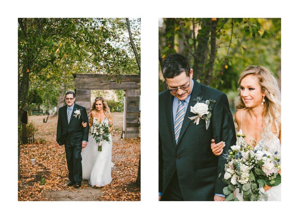 Gish Barn Rustic Chic Wedding Photographer in Ohio 71.jpg