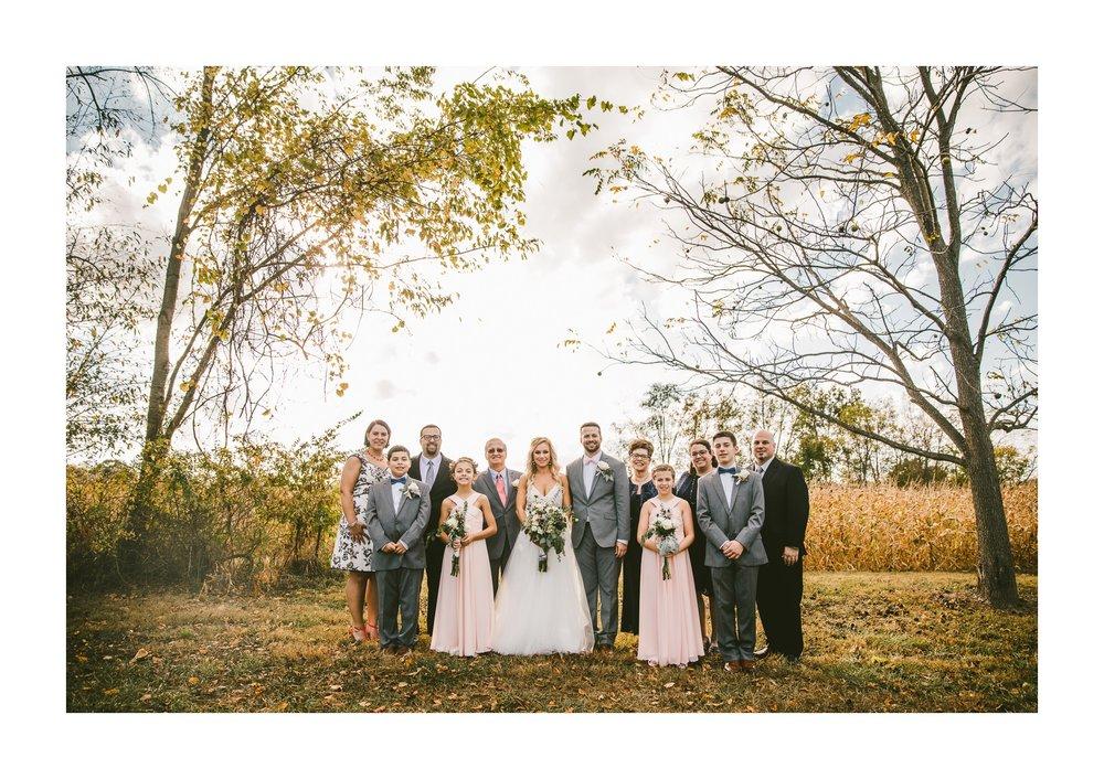 Gish Barn Rustic Chic Wedding Photographer in Ohio 90.jpg