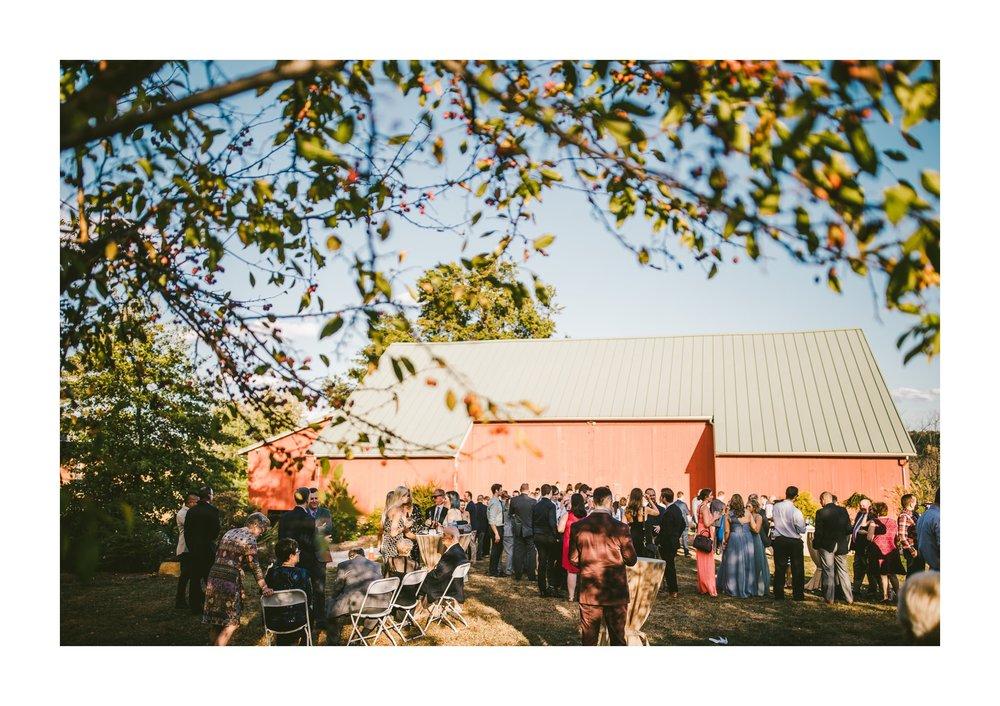 Gish Barn Rustic Chic Wedding Photographer in Ohio 97.jpg