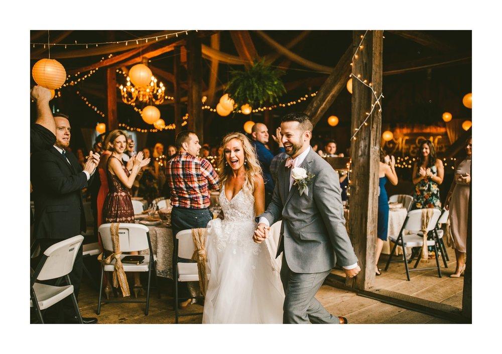 Gish Barn Rustic Chic Wedding Photographer in Ohio 111.jpg