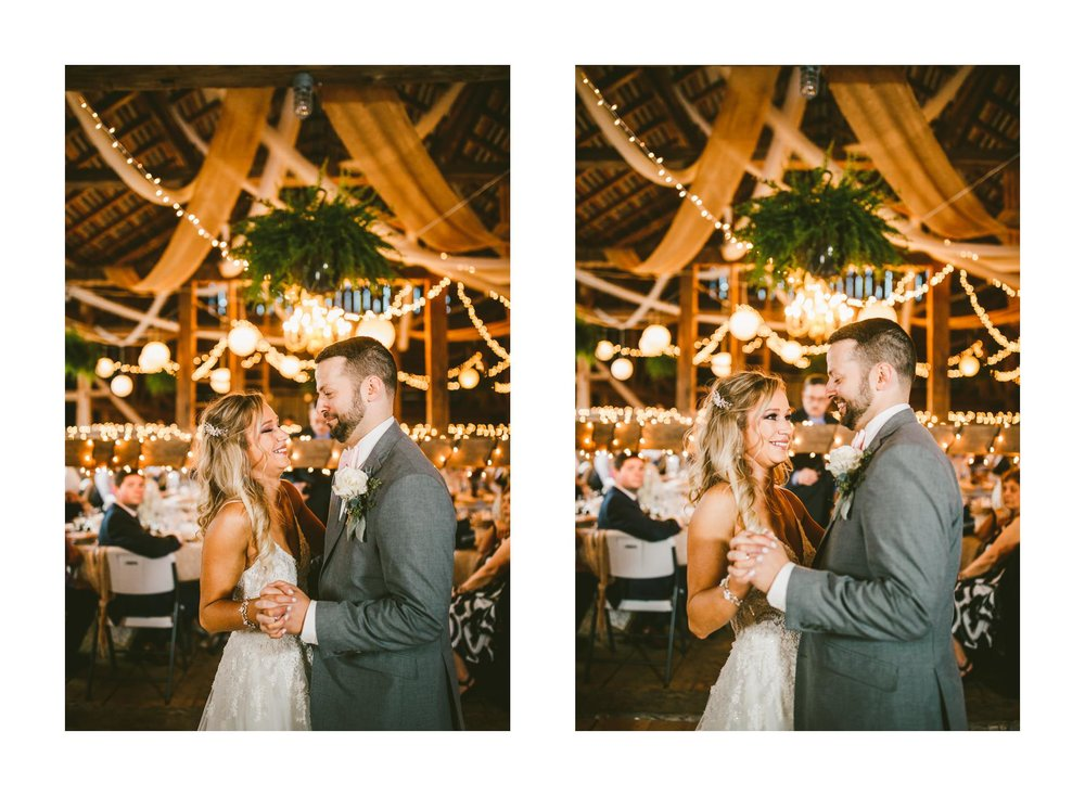 Gish Barn Rustic Chic Wedding Photographer in Ohio 114.jpg
