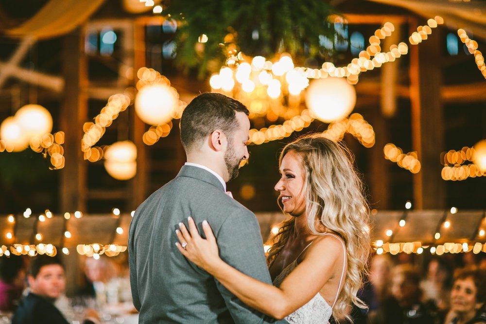 Gish Barn Rustic Chic Wedding Photographer in Ohio 115.jpg