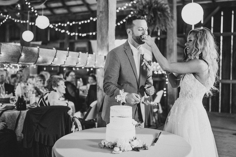 Gish Barn Rustic Chic Wedding Photographer in Ohio 117.jpg