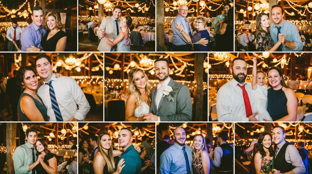 Gish Barn Rustic Chic Wedding Photographer in Ohio 128.jpg