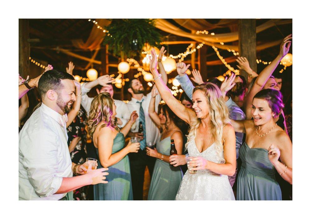 Gish Barn Rustic Chic Wedding Photographer in Ohio 130.jpg