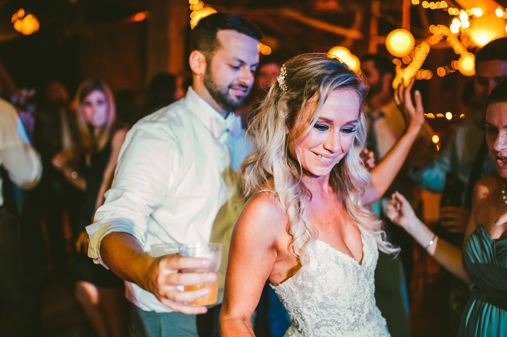 Gish Barn Rustic Chic Wedding Photographer in Ohio 133.jpg