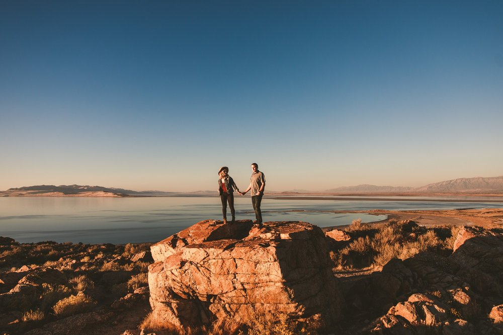 Antelope Island Salt Lake City Utah Engagement Photographer 52.jpg