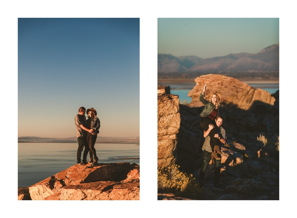 Antelope Island Salt Lake City Utah Engagement Photographer 53.jpg