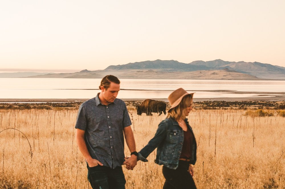 Antelope Island Salt Lake City Utah Engagement Photographer 58.jpg