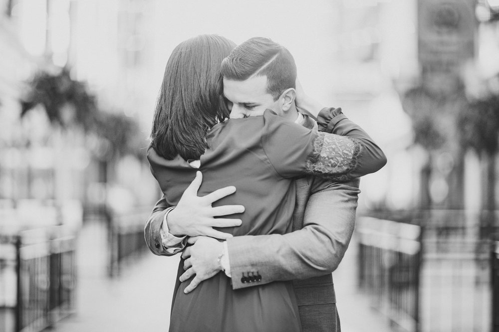 Downtown Cleveland Engagement Session East 4th 11.jpg
