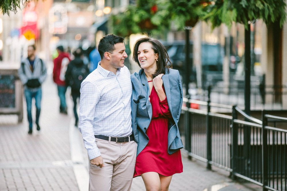 Downtown Cleveland Engagement Session East 4th 23.jpg