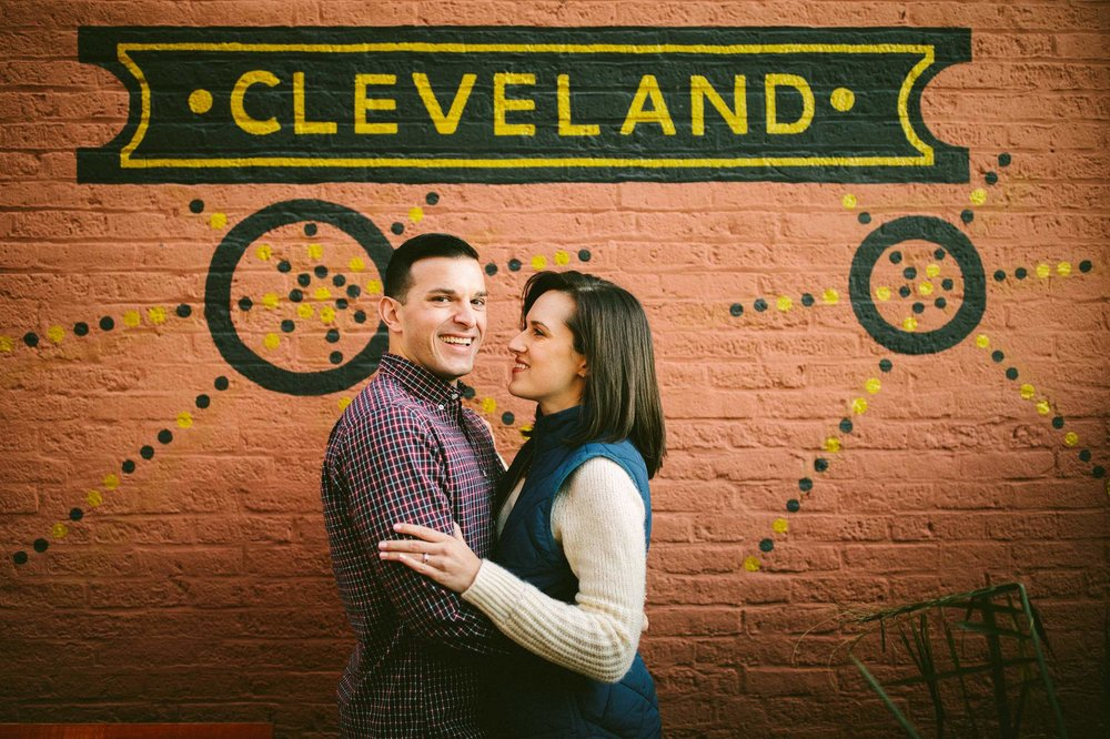 Downtown Cleveland Engagement Session East 4th 33.jpg