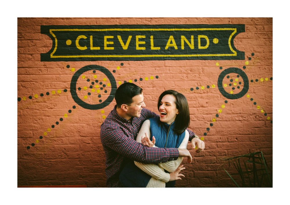Downtown Cleveland Engagement Session East 4th 34.jpg
