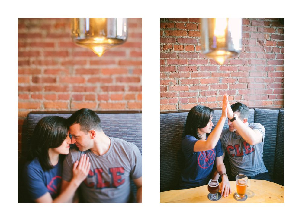 Downtown Cleveland Engagement Session East 4th 38.jpg