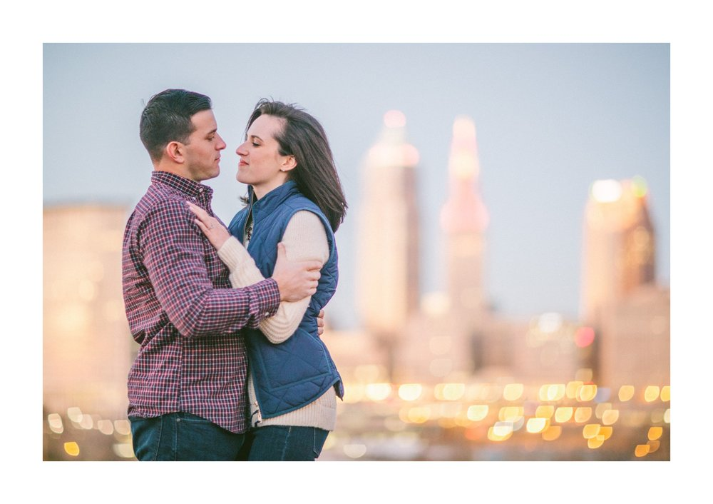 Downtown Cleveland Engagement Session East 4th 42.jpg