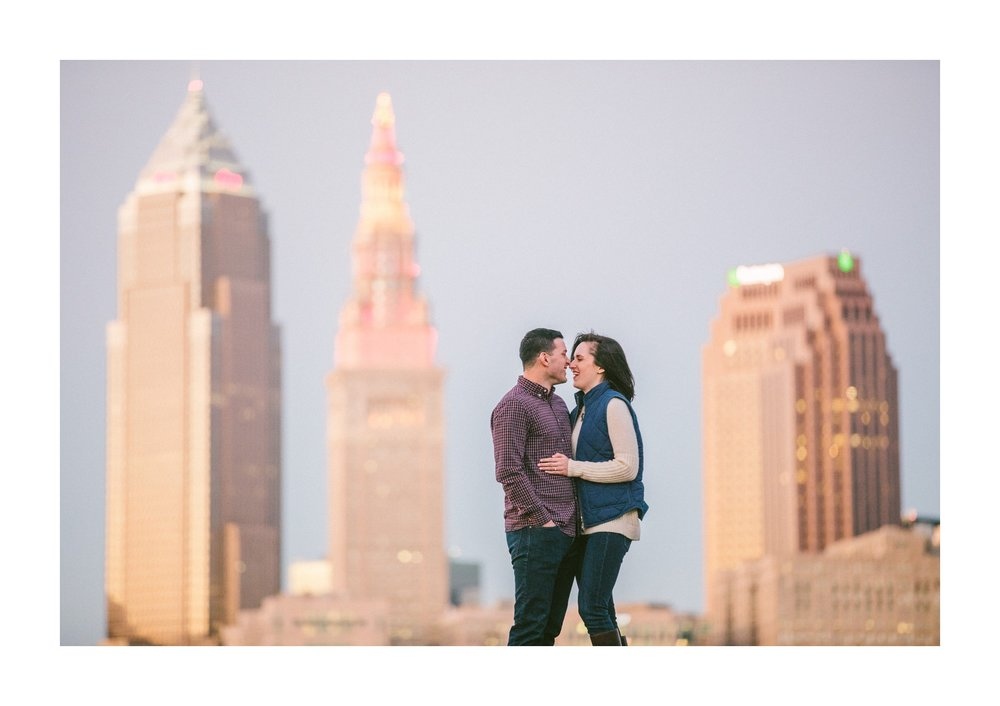Downtown Cleveland Engagement Session East 4th 43.jpg