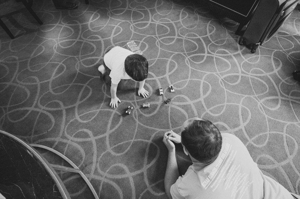 Renaissance Hotel Cleveland Wedding Photographer 13.jpg