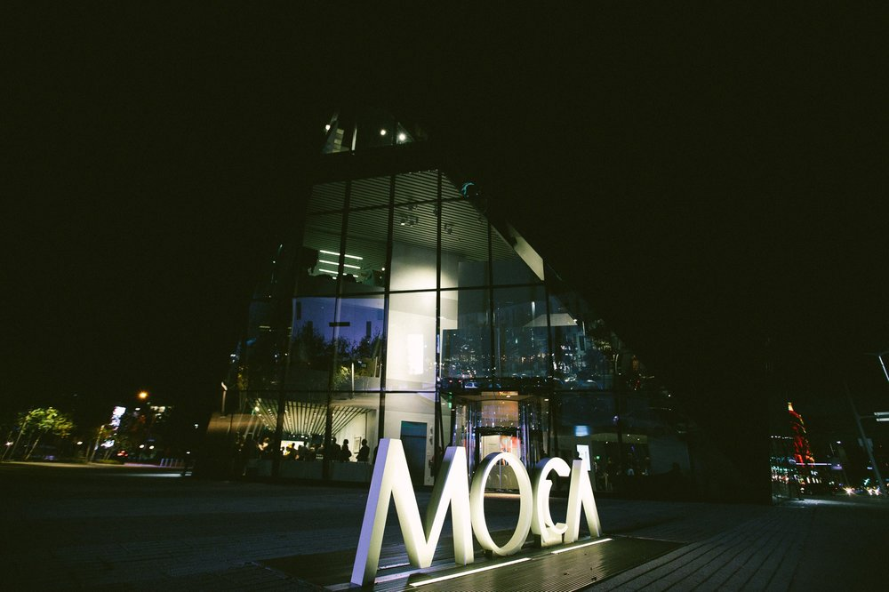 Museum of Contemporary Art Cleveland Wedding Photographer MOCA 106.jpg
