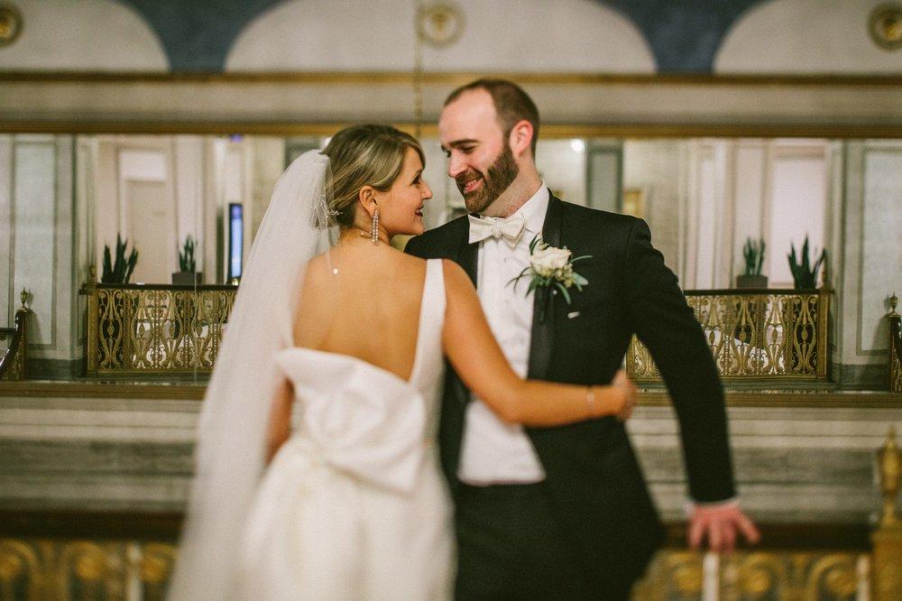 Renaissance Hotel Cleveland Wedding Photographer 1.jpg