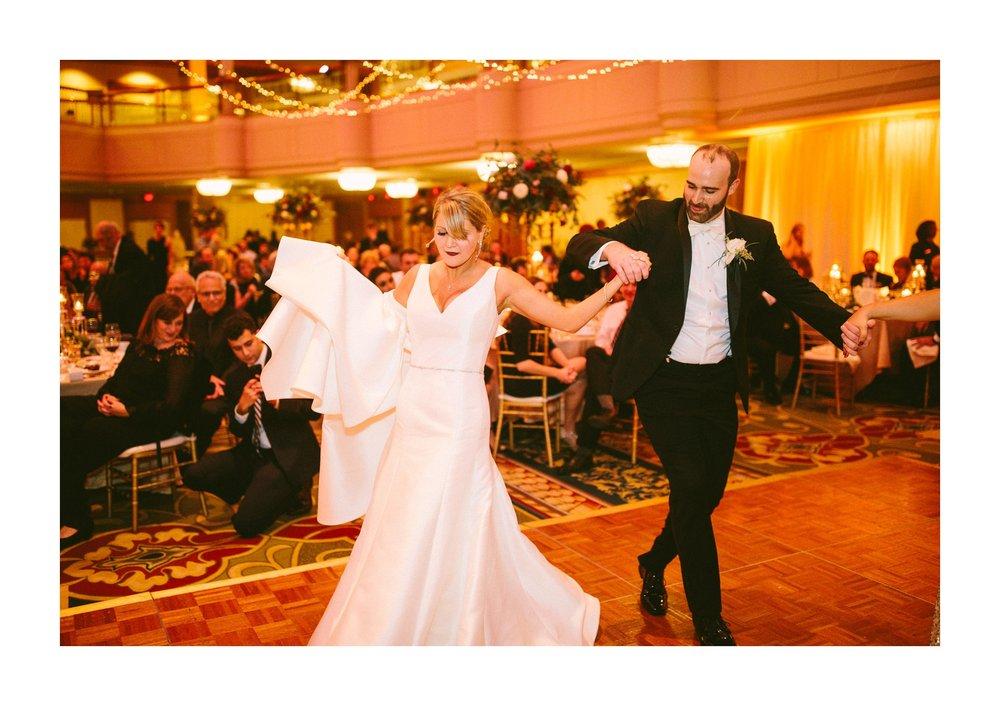 Renaissance Hotel Cleveland Wedding Photographer 81.jpg