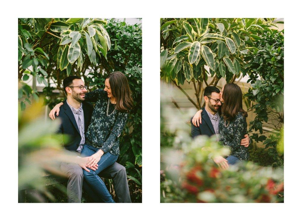 Cleveland Engagement Session at Rockefeller Greenhouse 7.jpg