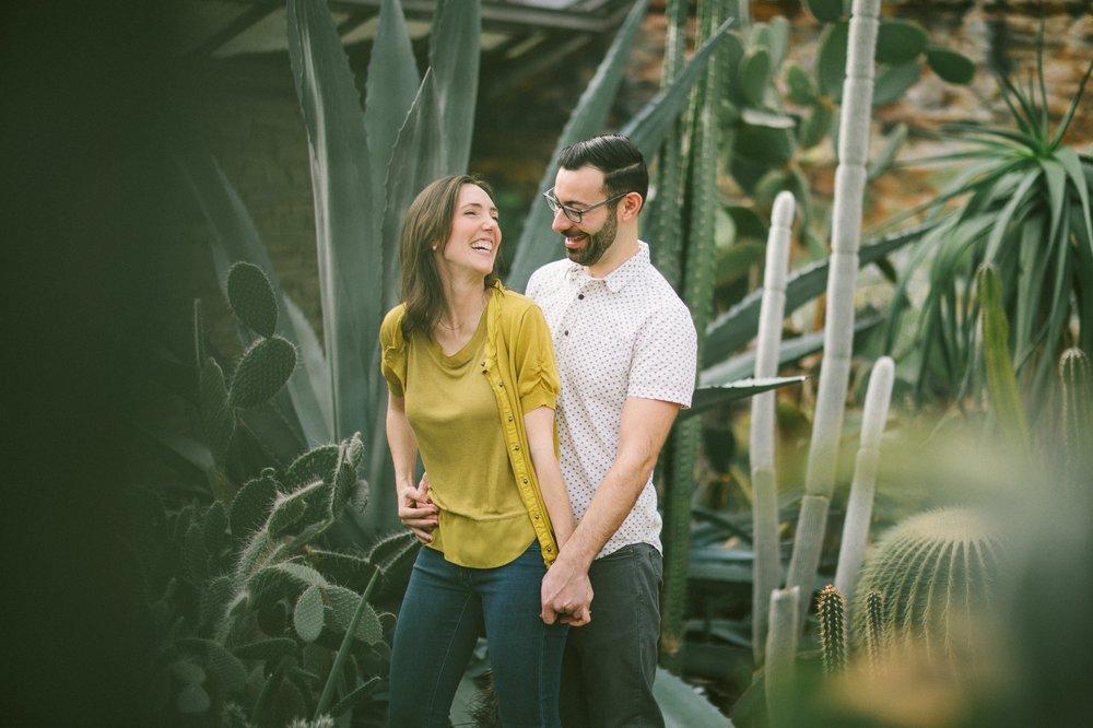 Cleveland Engagement Session at Rockefeller Greenhouse 12.jpg