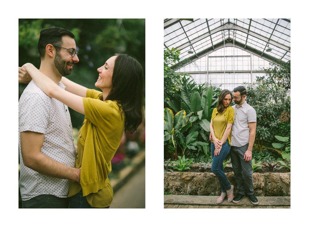 Cleveland Engagement Session at Rockefeller Greenhouse 20.jpg